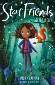 Secret Spell, Paperback / softback Book