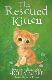 The Rescued Kitten, Paperback / softback Book