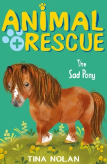 The Sad Pony, Paperback Book