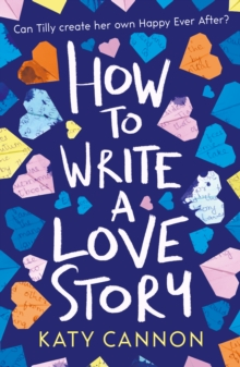 How to Write a Love Story, Paperback Book