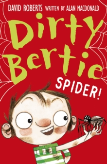Spider!, Paperback / softback Book
