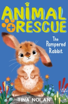 The Pampered Rabbit, Paperback / softback Book