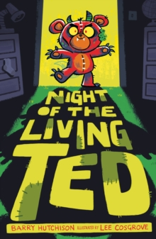 Night of the Living Ted, Paperback Book