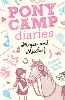 Megan and Mischief, Paperback Book
