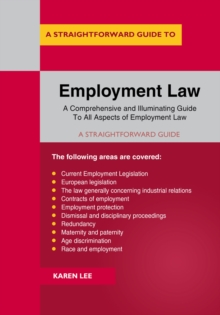 Employment Law, Paperback / softback Book