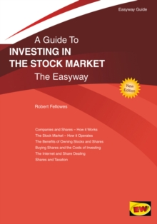 Investing In The Stock Market, Paperback / softback Book