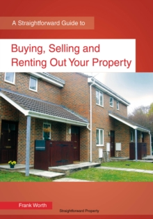 Buying, Selling And Renting Out Your Property, Paperback / softback Book