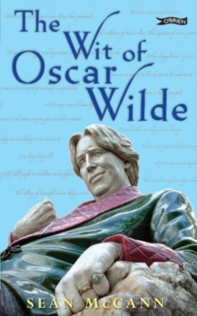 The Wit of Oscar Wilde, Hardback Book