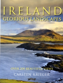 Ireland - Glorious Landscapes, Paperback Book