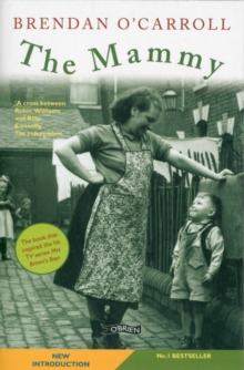 The Mammy, Paperback Book
