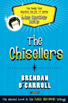 The Chisellers, Paperback / softback Book