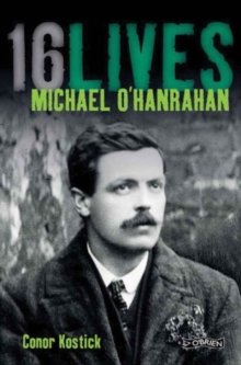 Michael O'Hanrahan : 16Lives, Paperback / softback Book