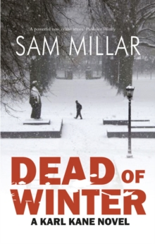 Dead Of Winter, Paperback Book