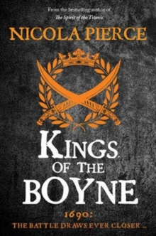 Kings of the Boyne, Paperback / softback Book