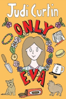 Only EVA, Paperback Book