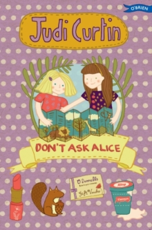 Don't Ask Alice, Paperback / softback Book