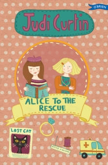 Alice to the Rescue, Paperback / softback Book