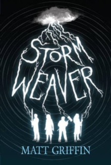 Storm Weaver : Book 2 in the Ayla Trilogy, Paperback / softback Book