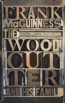 The Woodcutter and His Family, Hardback Book