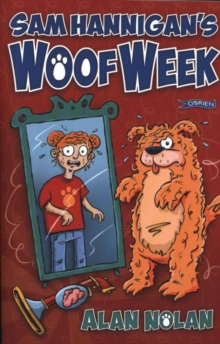 Sam Hannigan's Woof Week, Paperback / softback Book