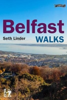 Belfast Walks, Paperback / softback Book