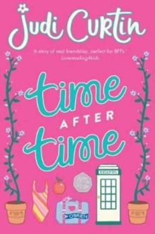 Time After Time, Paperback Book