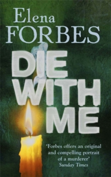 Die With Me, Paperback / softback Book