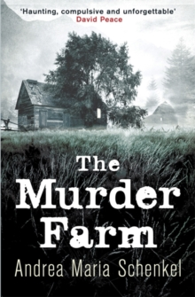 The Murder Farm, Paperback Book