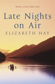 Late Nights on Air : A Novel, Paperback Book