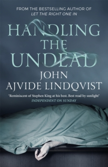 Handling the Undead, Paperback / softback Book
