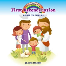 Preparing for First Reconciliation : A Guide for Families, Spiral bound Book