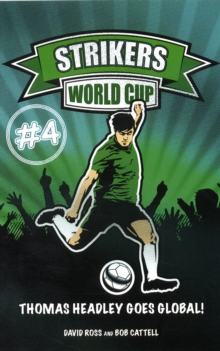 World Cup, Paperback / softback Book