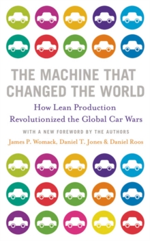 The Machine That Changed the World, EPUB eBook
