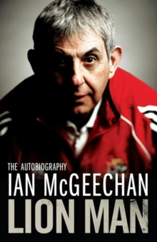 Lion Man : The Autobiography, EPUB eBook