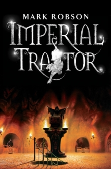 Imperial Traitor, Paperback / softback Book
