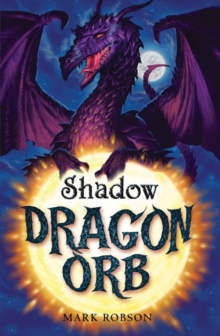 Dragon Orb: Shadow, Paperback Book
