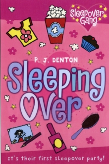 Sleeping Over, Paperback Book