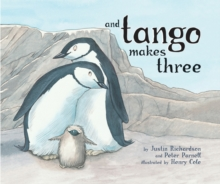 And Tango Makes Three, Paperback Book