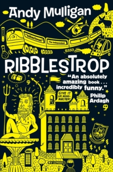 Ribblestrop, Paperback Book