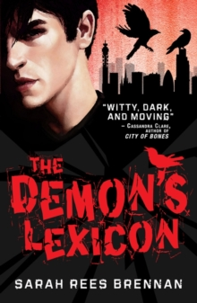 The Demon's Lexicon, Paperback / softback Book