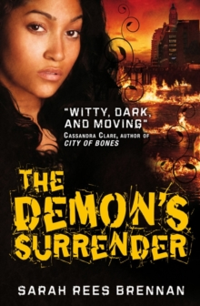 Demon's Surrender, Paperback Book