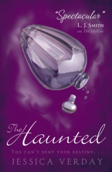 The Haunted, Paperback Book