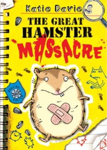 The Great Hamster Massacre, Paperback Book