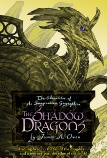 Shadow Dragons, Paperback Book