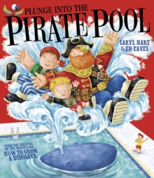 Plunge into the Pirate Pool, Paperback Book