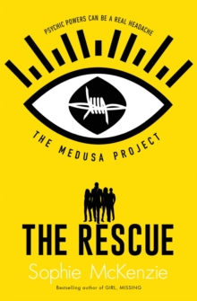 The Medusa Project: The Rescue, EPUB eBook