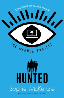 The Medusa Project: Hunted, EPUB eBook