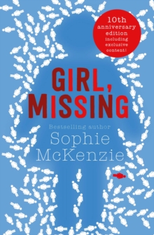 Girl, Missing, EPUB eBook