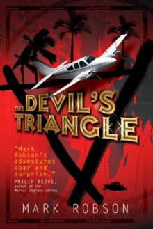 The Devil's Triangle, Paperback Book