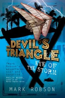 The Devil's Triangle: Eye of the Storm, EPUB eBook